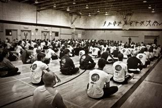 Adult Kung-Fu Classes - Patenaude Martial Arts